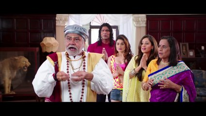 Great Grand Masti - HD Hindi Movie Trailer [2016] - Riteish, Vivek, Aftab, Urvashi