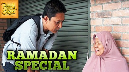 Helping The Needy People - Ramadan Special! | Prank Asia