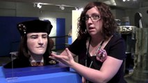 Richard III: King and County - On Display at the Yorkshire Museum 19 July - 13 October 2013