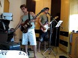 Scar Tissue - Red Hot Chili Peppers Cover