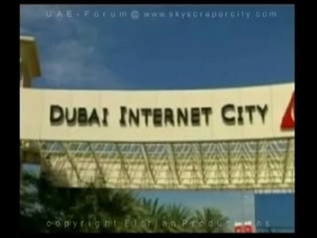 DUBAI: FASTEST GROWING CITY IN THE WORLD 3 OF 4