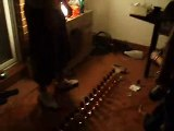 24 Jagerbombs