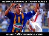 Central 2 - River Plate 1. Clausura Argentino 2008.
