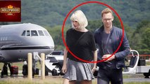 Taylor Swift And Tom Hiddleston Spotted Boarding Private Jet   Hollywood Asia