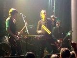 """Peter Murphy Concert Madrid 26/10/09 sala Heineken """"She's in parties"""""""
