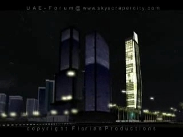 DUBAI: FASTEST GROWING CITY IN THE WORLD 4 OF 4