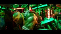 """Teenage Mutant Ninja Turtles: Out of the Shadows   Clip:""""Take Out the Trash""""   Paramount Pictures UK"""