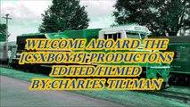 [CSX] 683 CW60AC YN2 & AC44CW YN2 Leads Q401-23 With Notch 8!!! in Fayetteville NC