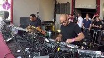Octave One - Live @ 909 Festival, Amsterdam [28.05.2016] (Detroit Techno) (Teaser)
