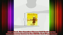 READ FREE FULL EBOOK DOWNLOAD  KhulKhaal Five Egyptian Women Tell Their Stories Contemporary Issues in the Middle East Full Free