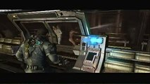 Lets Play Dead Space 2: Part 19-stalkers..