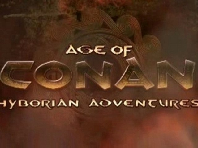 Age of Conan E3 2k7 Trailer
