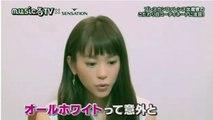 桐谷美玲 美しすぎる白コーデ