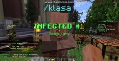 minecraft surwiwal games zapraszam