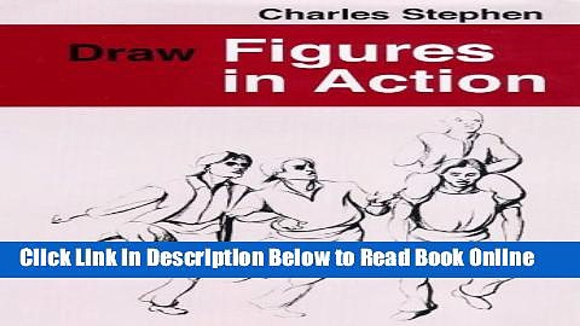 Download Draw Figures in Action (Draw Books)  Ebook Online