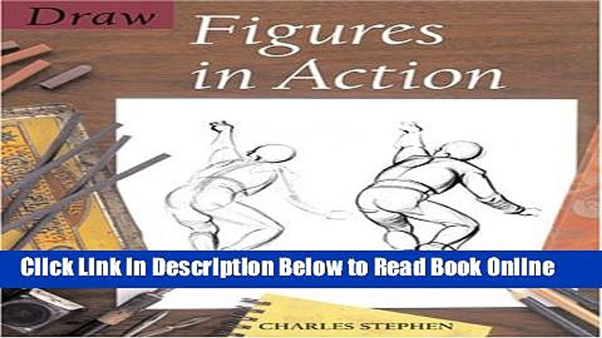 Read Draw Figures in Action (Draw Books)  PDF Online