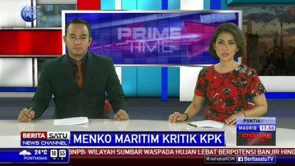 Rizal Ramli Sindir OTT KPK dalam Kasus Saipul Jamil