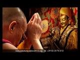 Sua Santità il XIV Dalai Lama - 27 e 28 giugno 2012