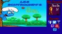 Rétro #35 - Les Schtroumpfs (SNES) | Put... de Papillon