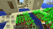 Seed stronghold para minecraft pe 0.11.1