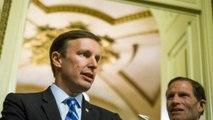 Will Sen. Chris Murphy's gun control filibuster change anything?