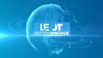 Le JT du 18 Juin 2016 - Edition Spéciale depuis Colombey-Les-Deux-Eglises