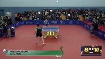 2016 Australian Open Highlights: Jun Mizutani vs Li Hu (Final)