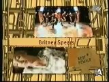 MADONNA MTV European Music Awards 2000
