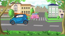 ✔ Ambulansın maceraları çocuklar için / Arabalar hakkında koleksyon / Çizgi filmlerinin koleksyonu