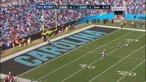 NFL 2012-13 W16 Carolina Panthers vs Oakland Raiders