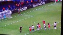 Cristiano Ronaldo Penalty Miss Portugal Vs Austria Uefa Euro 2016