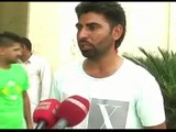 26 youths of Sangrur  returned from Saudi Arabia with the help of AAP's MP Bhagwant Mann(1)