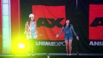 3rd Annual AX Dance K-Pop Dance Battles - R - Free Rhythm【AX2015】Prelims
