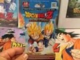 Opening DBZ Evolution Packs Panini Dragon Ball Z TCG CCG