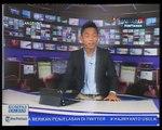 Kompas Kalbar Rabu 24 Desember 2014 Segmen 03 - Kompas TV Pontianak