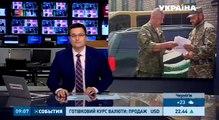Батальон Торнадо опять пытает женщин. 23.06.15. Новости Украины сегодня