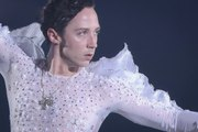 Johnny Weir - Moonlight Sonata - FaOI 2016, Kobe