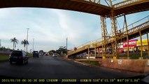 Viagem de Volta   Bahia   S Paulo   segundo dia da viagem   parte 26