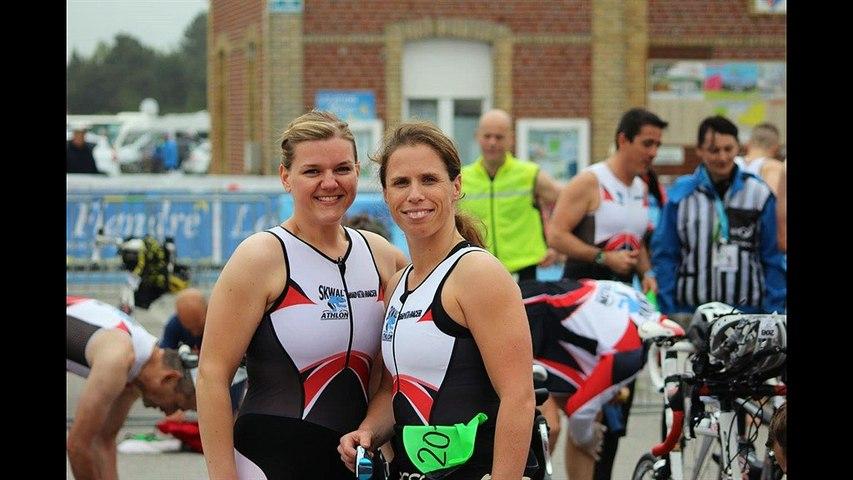 triathlon bray dunes 2016