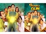 Guddu Ki Gun Official Poster Released | Kunal Khemu ,Payal Sarkar