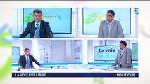 AGDE - 2016 - LA VOIX EST LIBRE sur FRANCE 3 LANGUEDOC ROUSSILLON le 18 JUIN 2016