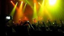 Opeth-Harvest (Mexico City 25,03,12)