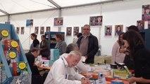 Rêves d'océans: le festival voyage dans les livres d'enfant