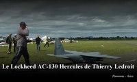 Le Lockheed AC-130 Hercules de Thierry Ledroit