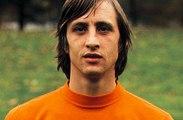 "Chérif Ghemmour : ""Johan Cruyff, un génie pop et despote !"""