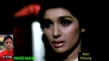 Na koi umang hai - Lata Mangeshkar-KATI PATANG (1971)_1-HD
