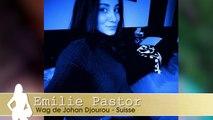 Euro 2016 - France-suisse : Johan Djourou, découvrez sa Wag sexy Emilie Pastor ! (vidéo)