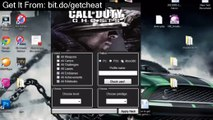 Call Of Duty Ghosts Remote Cheats Hack Tool(10th Prestige, Aimbot.. -