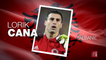 Lorik Cana, le guerrier vétéran - Albanie #Euro2016