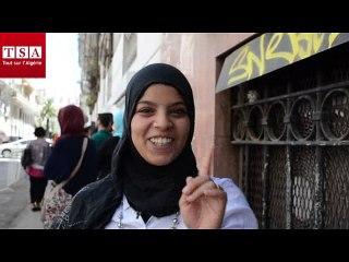Les bacheliers algériens repassent leur bac pour la 2e fois
